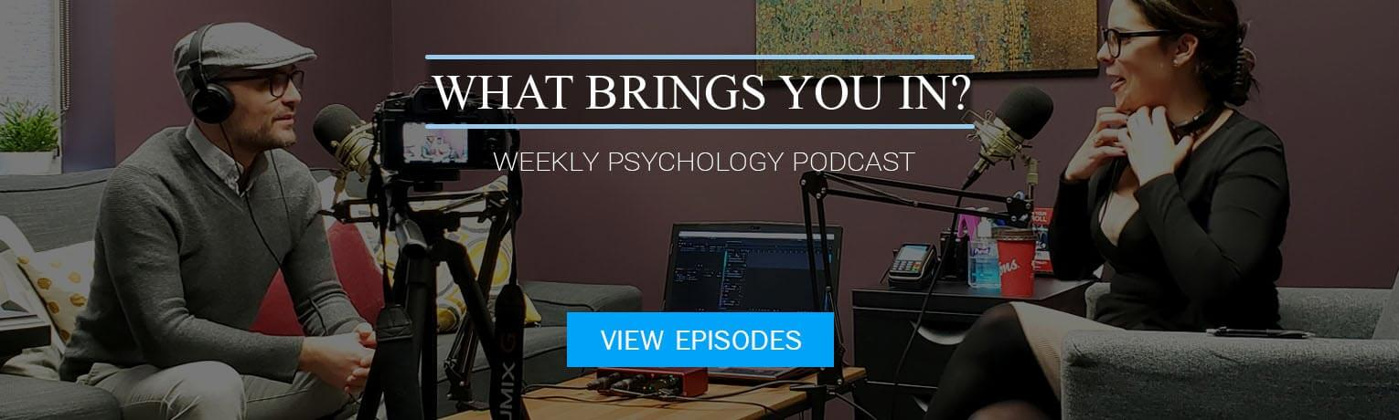 Psychology Podcast